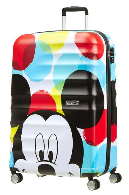 Wavebreaker Disney Spinner (4 wheels) 77cm