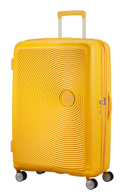 Soundbox Spinner Expandable (4 wheels) 77cm