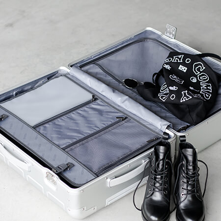 Tips and tricks to travel with cabin luggage