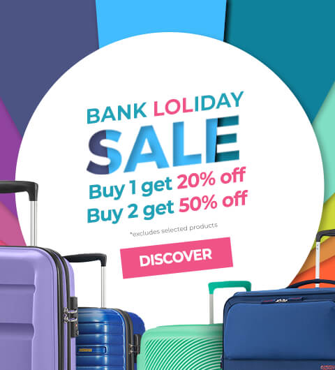 Bank Loliday Sale